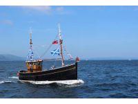 Tarbert Trad Boats