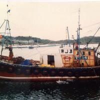 Caledonia TT34