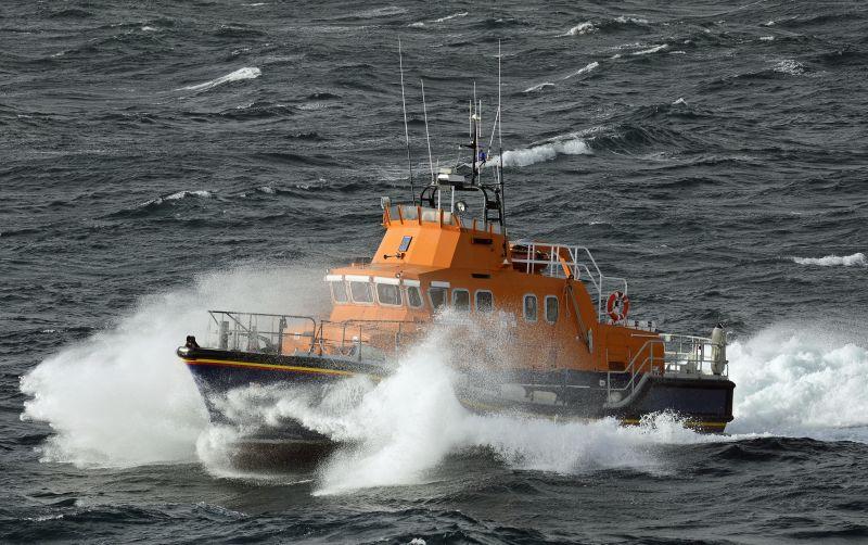 Lerwick Lifeboat