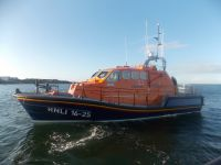 new moelfre  lifeboat
