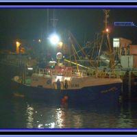 ocean hunter sy503