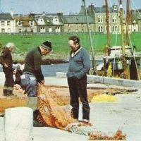 Isle Of Whithorn 1969 70