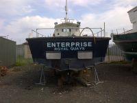 ENTERPRISE / EX GEORDAN INS1043 / EX SUNRISE INS1043