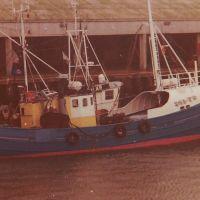 GY465 ? 1980,s Fleetwood