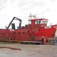 Doonhamer B934 ex DS5 / Fleetwood