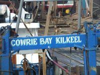 Cowrie Bay