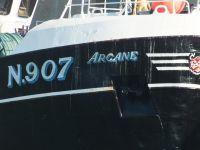 Arcane N.907