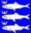 Bow emblem H59 Cape Trafalgar - last post by JDR